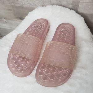 Puma jelly slides